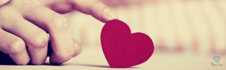 Liebeskummer - Herzschmerz - Herz - Trauer - Verzweiflung